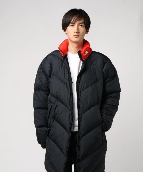 【人気急上昇】 TheNorthFace(ザ THE・ノース・フェイス)Ascent BOUND Coat メンズ ヘリテージダウンコート Coat/ アッセントコート(ブルゾン)|THE NORTH FACE(ザノースフェイス)のファッション通販, サエキク:a389e380 --- fahrservice-fischer.de