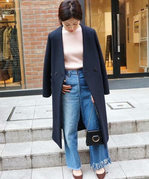 大人女性の コート, 結姫(musubime) 2d390981
