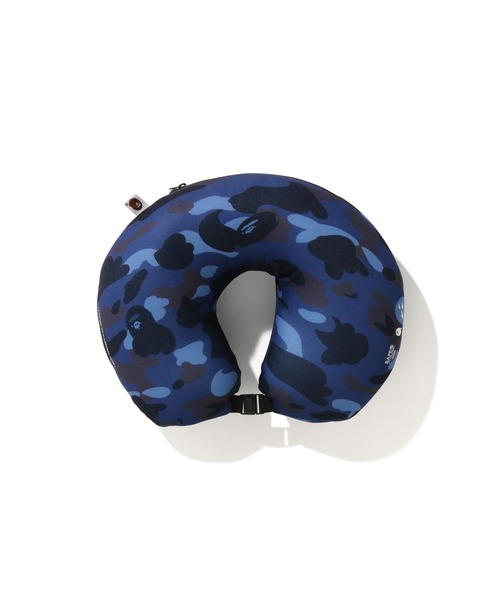 COLOR CAMO 2WAY NECK PILLOW M
