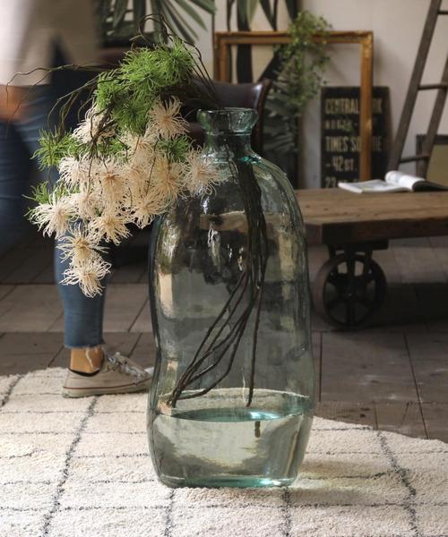バレンシアリサイクルガラスベース No.1 大型
