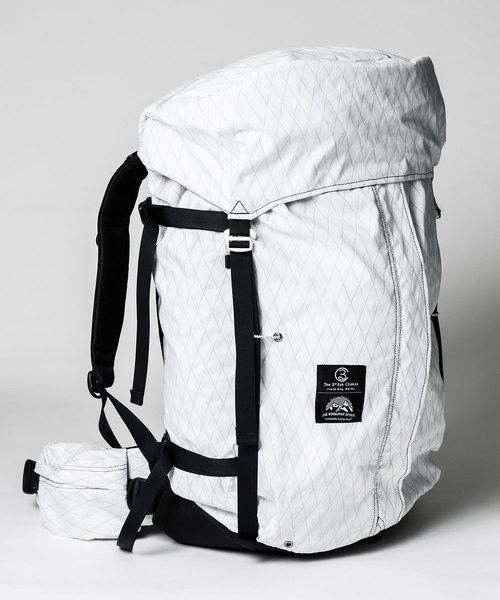 8a32d2f9226b The Back Pack #001 40L(バックパック/リュック)|The 3rd eye chakra(ザサードアイチャクラ)のファッション通販  - ZOZOTOWN
