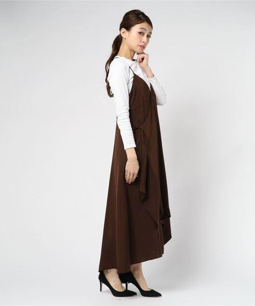 高品質 CASAシルクキャミワンピース(ドレス)|CASA FLINE(カーサフライン)のファッション通販, 【国内正規総代理店アイテム】:9b22b495 --- bebdimoramungia.it