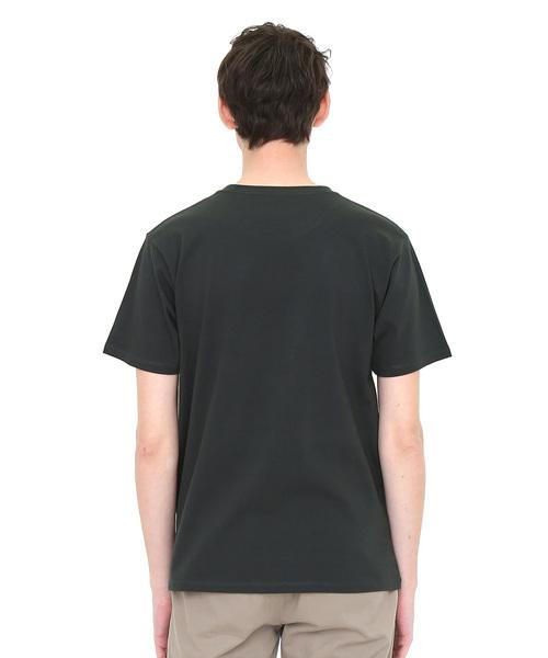 エンブロイダリーTシャツ/フルーツモンスター