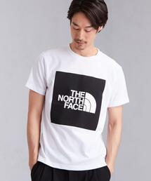 [ ザ ノースフェイス ] SC THE NORTH FACE カラード ビッグ ロゴ Tシャツ