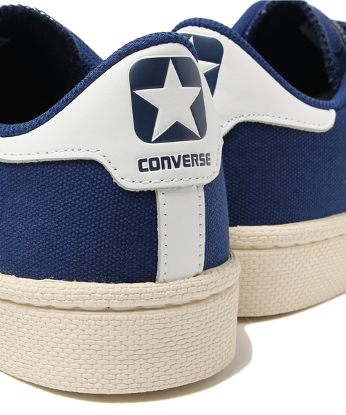 CONVERSE / XL PRO-LEATHER CANVAS OX
