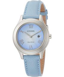 CITIZEN シチズン 海外モデル エコ・ドライブ(腕時計)