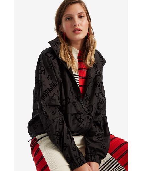 新しい季節 ジャケット PURE(その他アウター) Desigual(デシグアル)のファッション通販, 高萩市:b8050f1d --- rise-of-the-knights.de
