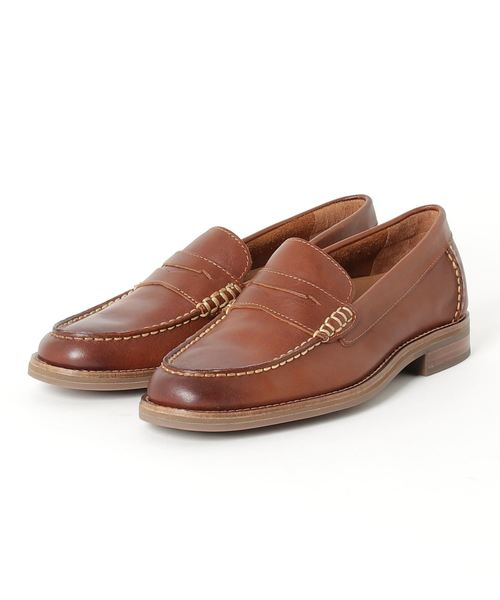 SPERRY TOPSIDER スペリートップサイダー STS22343 TOPSFIELD PENNY TAN