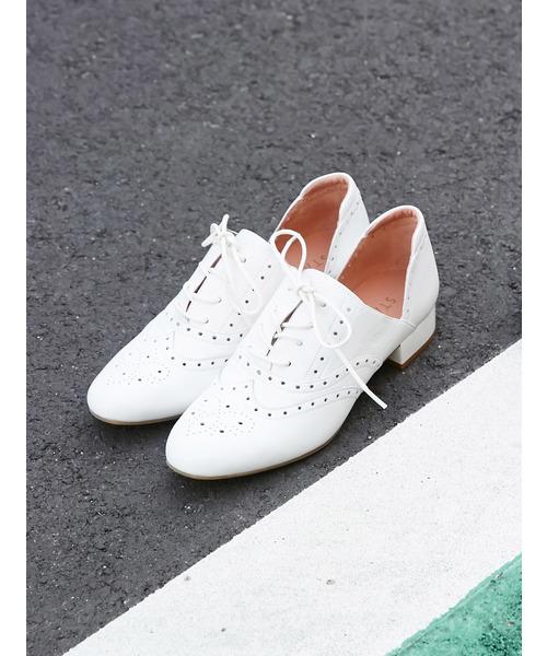 【翌日発送可能】 【セール】セパレートブローグシューズ(ドレスシューズ)|STACCATO(スタッカート)のファッション通販, 双葉町:12d5b658 --- blog.buypower.ng
