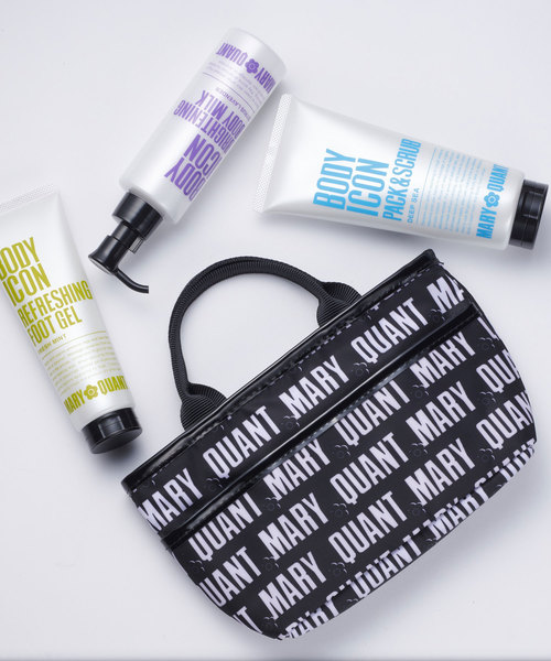 MARY QUANT(マリークヮント)の「ボディケアスペシャルセット(コスメキット/ギフトセット)」|その他