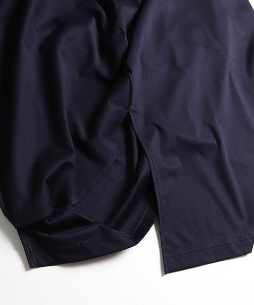short sleeve ball cut sew