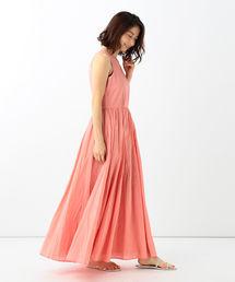 Demi-Luxe BEAMS(デミルクス ビームス)のMARIHA / 夏のレディのドレス(ワンピース)