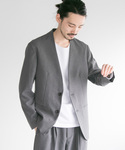 URBAN RESEARCH | WASHABLE TROPICAL JACKET(その他アウター)