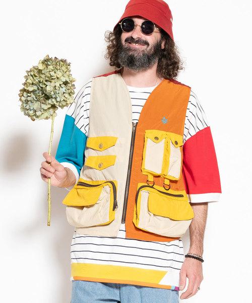 代引き人気 Everything Vest/ Vest エブリシングベスト(ベスト)/|ALDIES(アールディーズ)のファッション通販, ジェイエムイーアイ:43729df5 --- steuergraefe.de