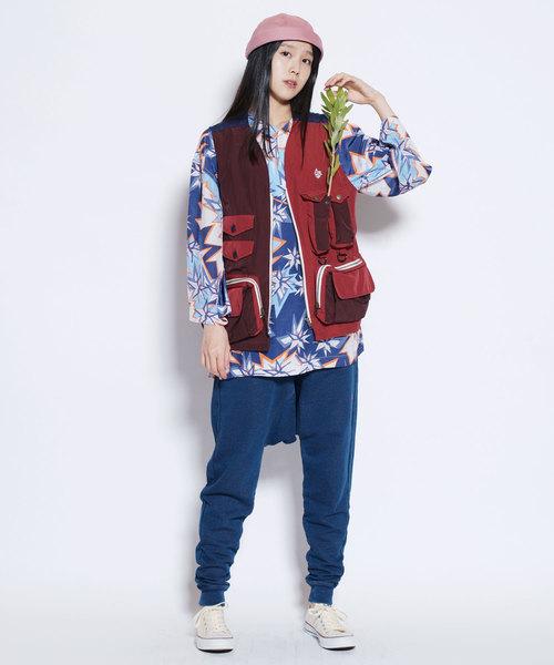 珍しい Everything Vest Vest/ エブリシングベスト(ベスト)|ALDIES(アールディーズ)のファッション通販, 富士山と名前の詩:860875df --- steuergraefe.de