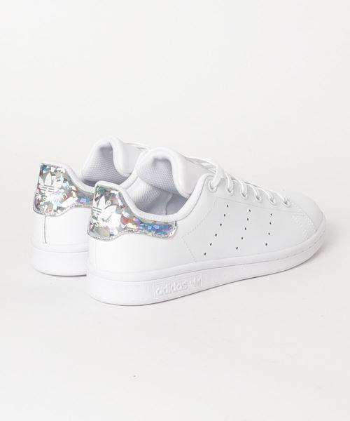 セール】adidas アディダス STAN SMITH J ス