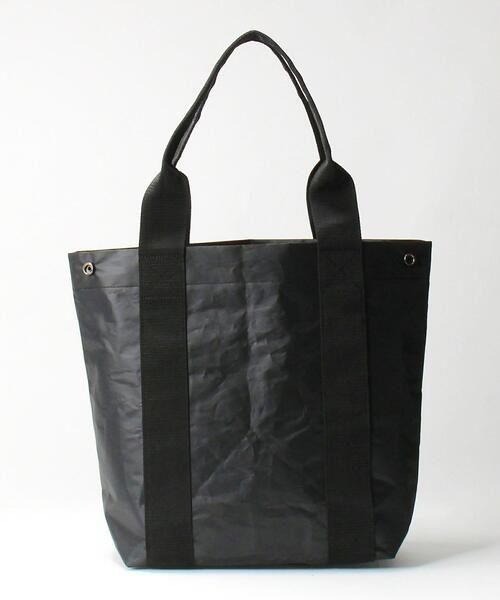 <MHL.> COATING TOTE/トートバッグ