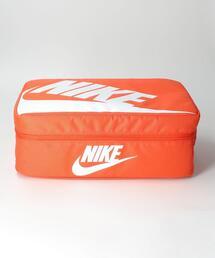 【WEB限定】<NIKE(ナイキ)>シューズボックスバッグ
