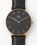 Daniel Wellington | Daniel Wellington BLACK 36mm(腕時計)