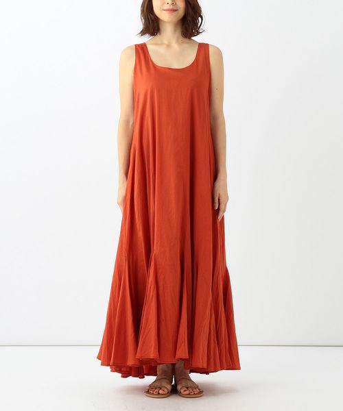 MARIHA / 海の月影のドレス