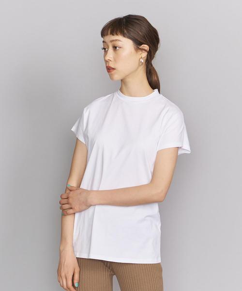 <WON HUNDRED>PROOF Tシャツ/ブラック/ホワイト
