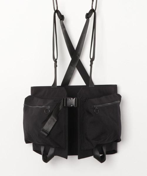 Cordura fabric Chest bag