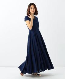 Demi-Luxe BEAMS(デミルクス ビームス)のMARIHA / 春の月のドレス(ワンピース)
