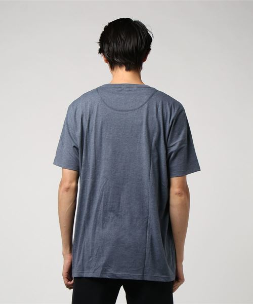 PACT(パクト)MEN'S CREW NECK TEE メンズ クルーネックネック Tシャツ