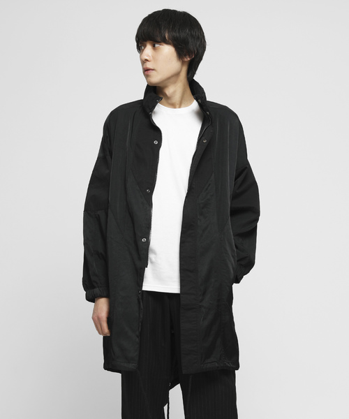 激安正規品 ファブリックコンビコート(Japan Fabric)(モッズコート)|VANQUISH(ヴァンキッシュ)のファッション通販, HAUSE:c64e7cde --- pyme.pe