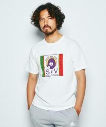 S & V pt Tシャツ