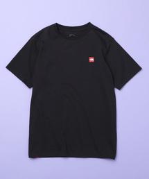THE NORTH FACE(ザノースフェイス)のショート スリーブ スモール ボックス ロゴ ティー S/S Small Box Logo Tee NT31955(Tシャツ/カットソー)