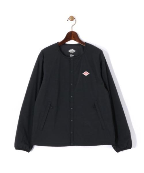 【DANTON/ダントン】インサレーションジャケット