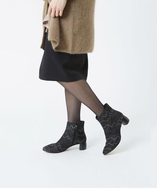 2019年秋冬新作 【セール Bella】Grace Bella/ グレースベラ/ グレースベラ (ブラックインタレスト)(ブーツ)|Clarks(クラークス)のファッション通販, ノダガワチョウ:e76fb395 --- steuergraefe.de