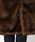 Khaju(カージュ)の「Khaju:エコファーロングベスト(ベスト)」|詳細画像