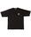 FAT(エフエイティー)の「POWELTA(Tシャツ/カットソー)」|ブラック