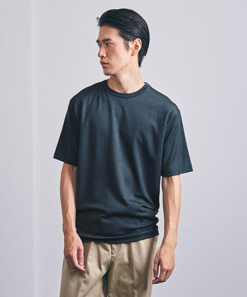 <UNITED ARROWS> クルーネック Tシャツ