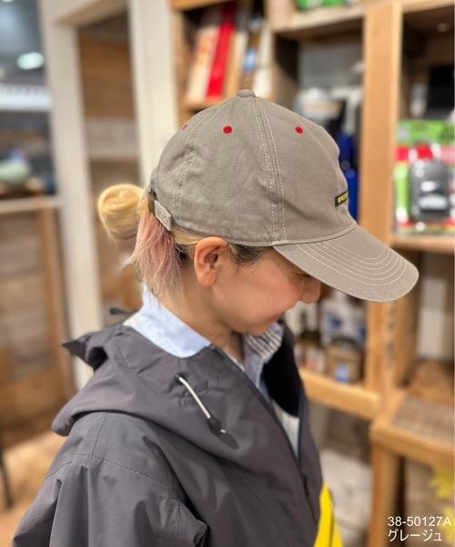 GREEN BOWL(グリーンボウル)の「GREEN BOWL Baseball Cap/グリーンボウルベースボールキャップ(キャップ)」|グレー系その他