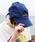 GREEN BOWL(グリーンボウル)の「GREEN BOWL Baseball Cap/グリーンボウルベースボールキャップ(キャップ)」|ブルー系その他4