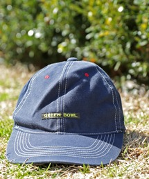 GREEN BOWL(グリーンボウル)のGREEN BOWL Baseball Cap/グリーンボウルベースボールキャップ(キャップ)