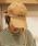 GREEN BOWL(グリーンボウル)の「GREEN BOWL Baseball Cap/グリーンボウルベースボールキャップ(キャップ)」|詳細画像