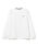 LACOSTE(ラコステ)の「LACOSTE × BEAMS / 別注 Big Croco Long Sleeve T-shirt(Tシャツ/カットソー)」|詳細画像