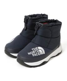BEAMS(ビームス)の「THE NORTH FACE × BEAMS / 別注 Nuptse Bootie Water Proof Short 18FW(Men's)(ブーツ)」