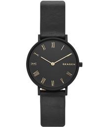 SKAGEN(スカーゲン)のHALD SKW2745(腕時計)