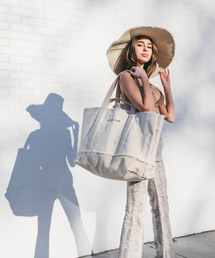 ALEXIA STAM(アリシアスタン)のSwitching Large Tote Bag/トートバッグ(トートバッグ)