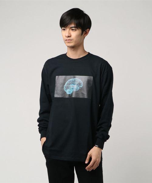 Kinetics / Stimulation LS T-Shirt