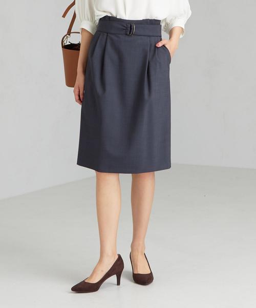 [手洗い可能/NEWカチリラ] ◆D タイト スカート ※