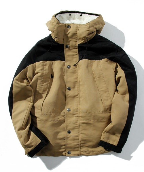 「INASTUDIOS SELECT」3WAYジャケット