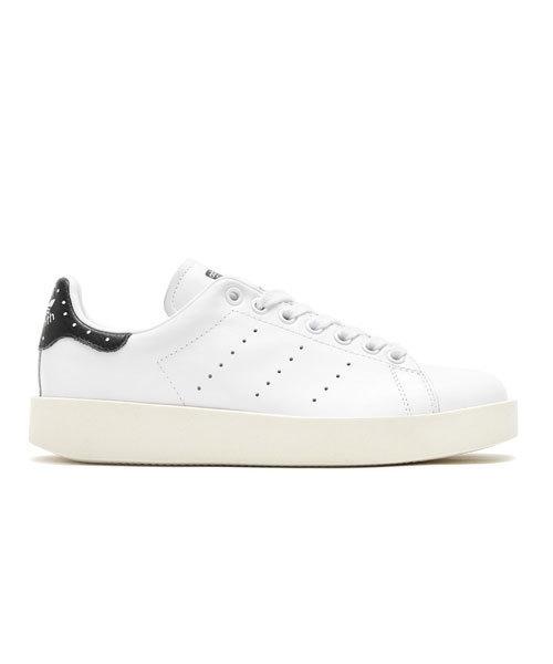 adidas STAN SMITH BD W (ランニングホワイト) (17SP)