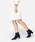 CHARLES & KEITH(チャールズ & キース)の「ポイントアンクルブーツ / POINTED ANKLE BOOTS(ブーツ)」|詳細画像