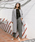 OVoVO(オーヴォ)の「ロングチェスターコート(チェスターコート)」 詳細画像